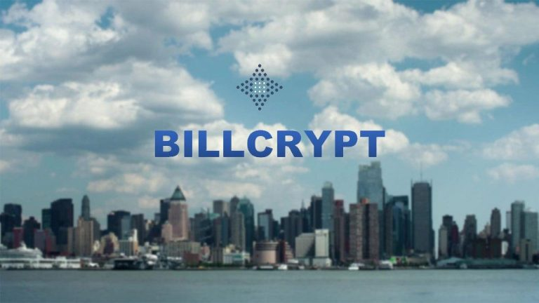 BILLCRYPT FACES THE FINAL PART OF ICO WITH GOOD FEELINGS